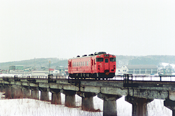 さよなら羽幌線 -国鉄羽幌線営業...
